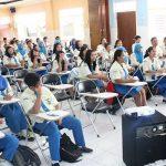 BKK SMK PIM Antar Lulusan Meraih Masa Depan Gemilang